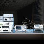 Испытания на ЭМС и безопасность